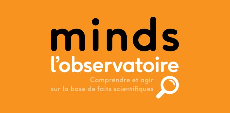 minds lance son projet de recherche